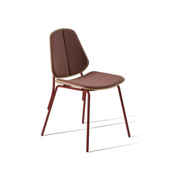 Col 370 P | Restaurant chairs | Capdell
