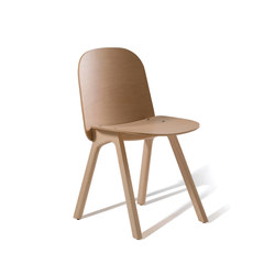Wedge | Restaurant chairs | Capdell