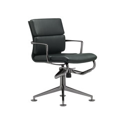 frame meetingframe+ TILT soft 429 | Conference chairs | Alias