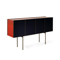 Ipercolore | Sideboards | Porro