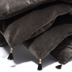 Kampi SC 206 87 01 | Plaids / Blankets | Élitis