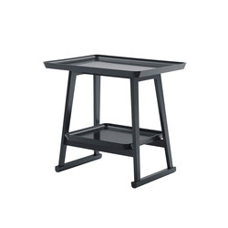 Recipio | Side tables | Maxalto