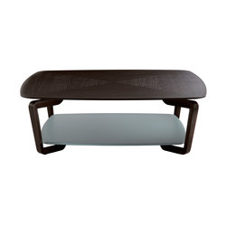 Fiorile | Lounge tables | Poltrona Frau