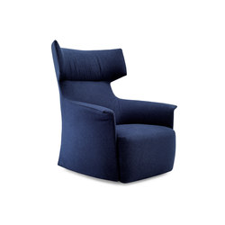 Santa Monica Home | Armchairs | Poliform