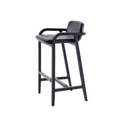 Fulgens | Bar stools | Maxalto