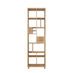 Pirouette Bookrack | Shelves | Ethnicraft
