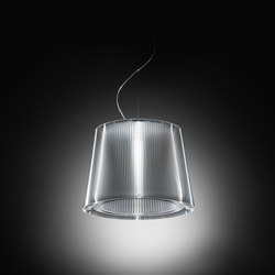 Liza suspension | Suspended lights | Slamp