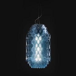 Chantal suspension   General lighting   Slamp