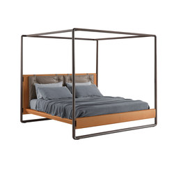 Volare Bed | Double beds | Poltrona Frau