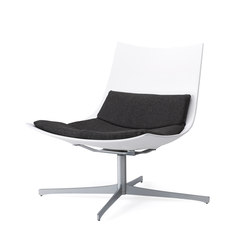 Luc lounge | Lounge chairs | Rossin