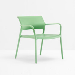 Ara 316 Lounge | Armchairs | PEDRALI