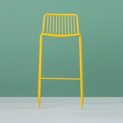 Nolita | Bar stools | PEDRALI