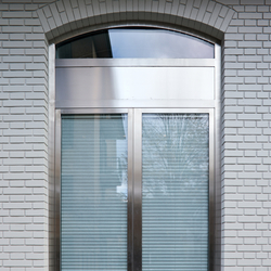 Forster unico | Turn/tilt window | Window systems | Forster Profile Systems