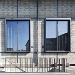 Forster unico XS | Turn/tilt windows | Window types | Forster Profile Systems