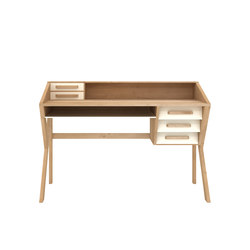 Origami Desk | Bureaus | Ethnicraft