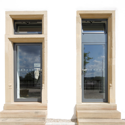 Forster unico | Door | Window types | Forster Profile Systems