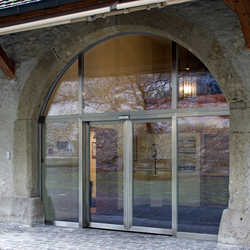 Forster unico | Porta | Porte d'ingresso | Forster Profile Systems