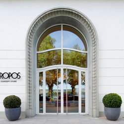 Forster unico | Door | Entrance doors | Forster Profile Systems