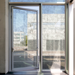 Forster unico RC2 | Safety door | Entrance doors | Forster Profile Systems