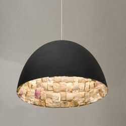 H2O unica pendant | Suspended lights | IN-ES.ARTDESIGN
