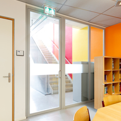 Forster presto EW60 | Fire-resistant door | Internal doors | Forster Profile Systems