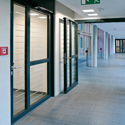 Forster presto RC3 | Security systems | Entrance doors | Forster Profile Systems