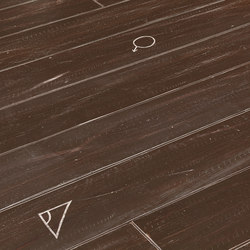 Mani Di Fiemme - Ram | Wood flooring | Fiemme 3000
