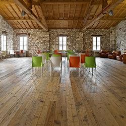 Fuoriserie | Wood flooring | Fiemme 3000