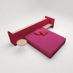 Build | Têtes de lit | Paola Lenti