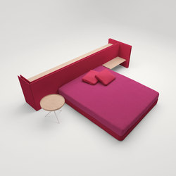 Build | Kopfteile | Paola Lenti