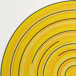 Zoe Rev | Rugs / Designer rugs | Paola Lenti