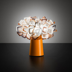 Clizia table | Illuminazione generale | Slamp