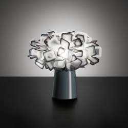 Clizia table | Table lights | Slamp