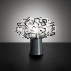 Clizia table | Table lights | Slamp