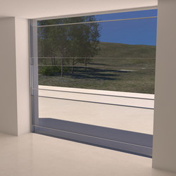 Sash vertical sliding | Fenstersysteme | OTIIMA