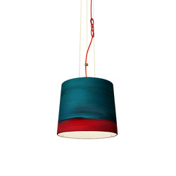 The Sisters pendant lamp Aurora | Suspended lights | mammalampa