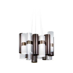 La Lollo M suspension | Iluminación general | Slamp