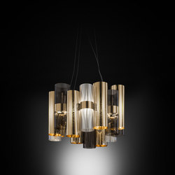 La Lollo suspension | General lighting | Slamp