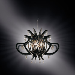 Medusa suspension | General lighting | Slamp