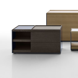Surface | Sideboards | B&B Italia