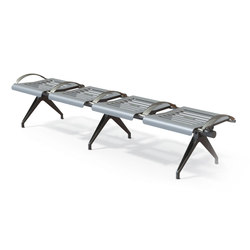 Platinum | Benches | Metalco