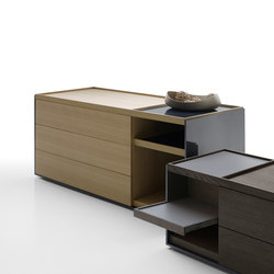 Surface | Sideboards / Kommoden | B&B Italia