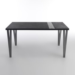 Ma.Re table | Meeting room tables | HORM.IT