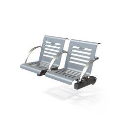 Platinum | Sitzbänke | Metalco