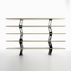QuaDror 04 | Shelving | CASAMANIA-HORM.IT