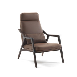 Loretta | Lounge chairs | Porada
