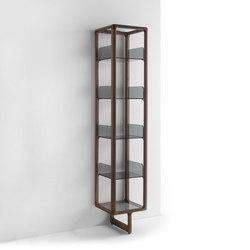 Myria 40 | Shelves | Porada