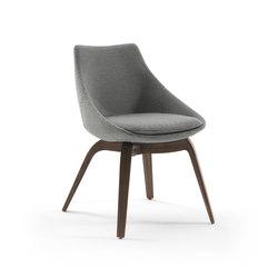 Penelope | Chairs | Porada