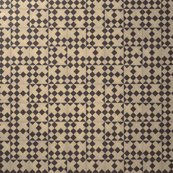 Mahdavi Domino | Concrete/cement floor tiles | Bisazza