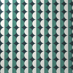 Mahdavi Eclipse | Concrete tiles | Bisazza